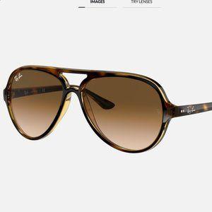 🍓Ray Ban  Tortoise Shell Sunglasses